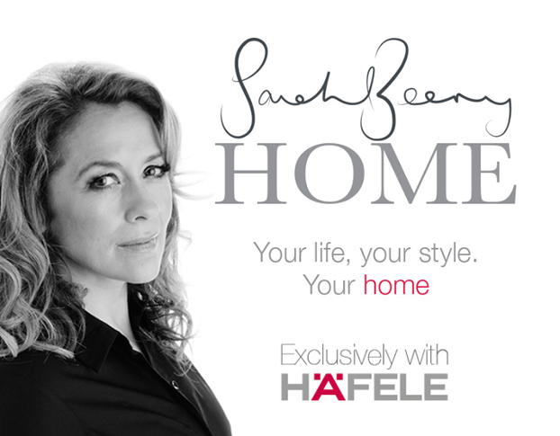 Sarah Beeny Home banner image
