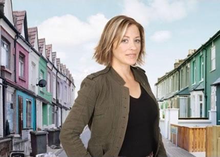 Sarah Beeny's Streets Ahead