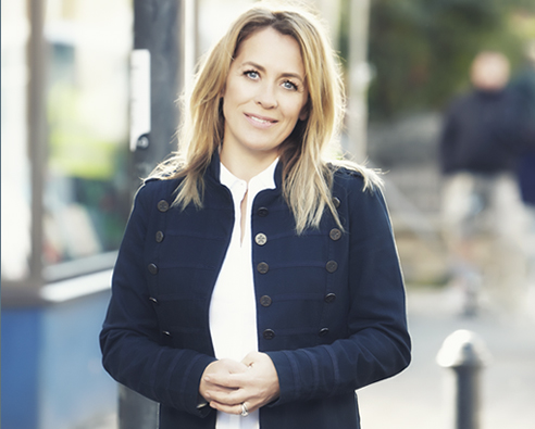 An image of Sarah Beeny
