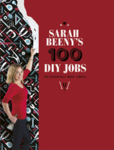 Sarah Beeny's 100 DIY Jobs