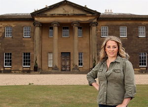 Sarah Beeny's Restoration Nightmare